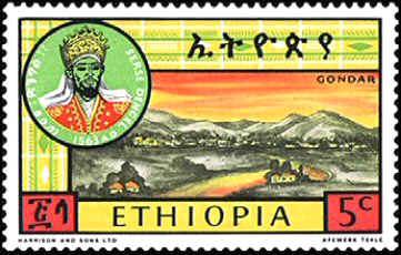 ethiopia1964-FasilGhebbi-GondarView.jpg