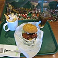 Chinese Chicken Burger Set.JPG