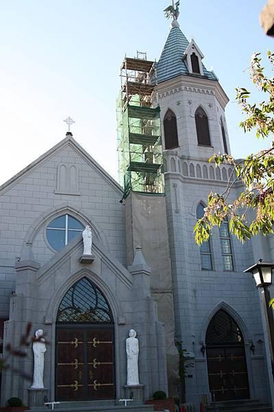天主教元町教會