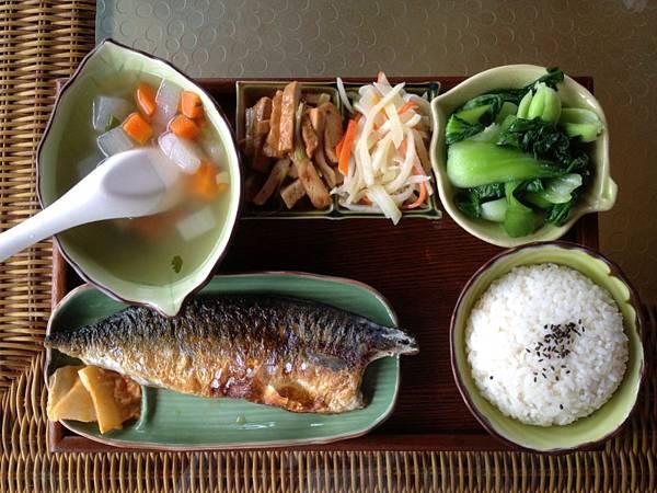 三好米 - 餐點1.JPG
