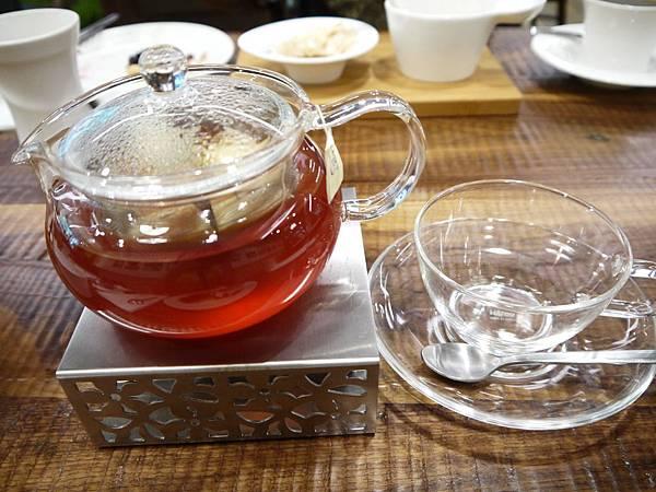 有機水果茶.JPG