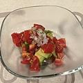 番茄酪梨沙拉.JPG