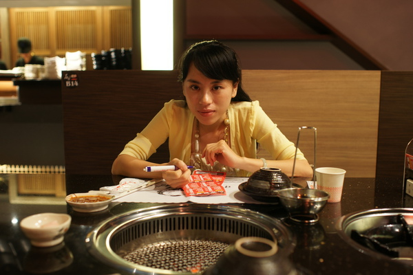 2009-10-31-石頭燒烤001.JPG