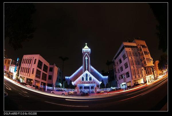 民生綠園教堂II