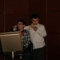 2009-12-3-單身party19.JPG