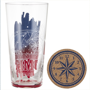 玻璃杯600