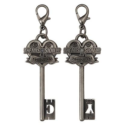 鑰匙吊飾 830