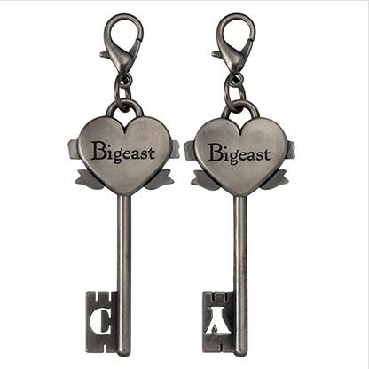 鑰匙吊飾2