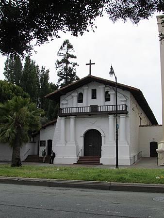 都勒教會 Mission Dolores