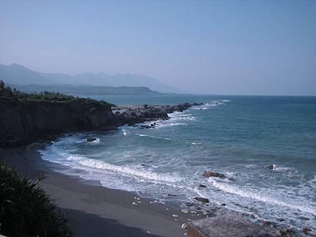 台東海岸線