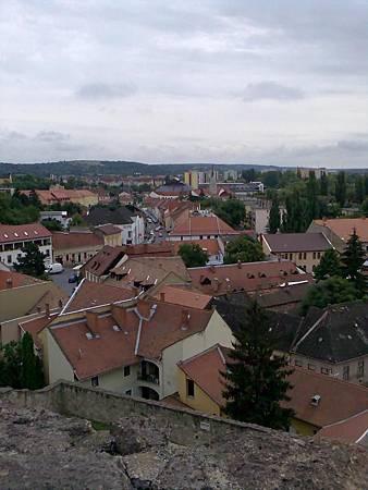 匈牙利Egri城