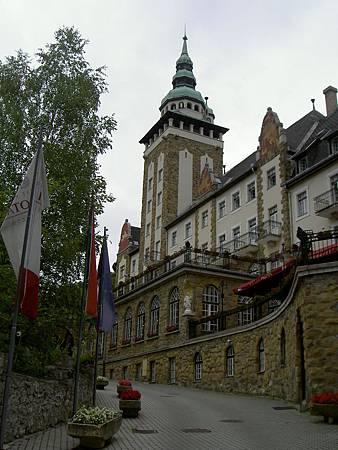 匈牙利米茲科西 Palota Hotel (2).JPG