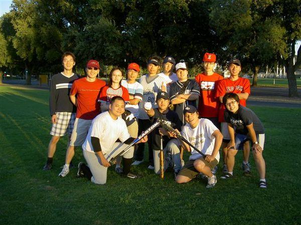 2007夏--我們依舊年輕!!