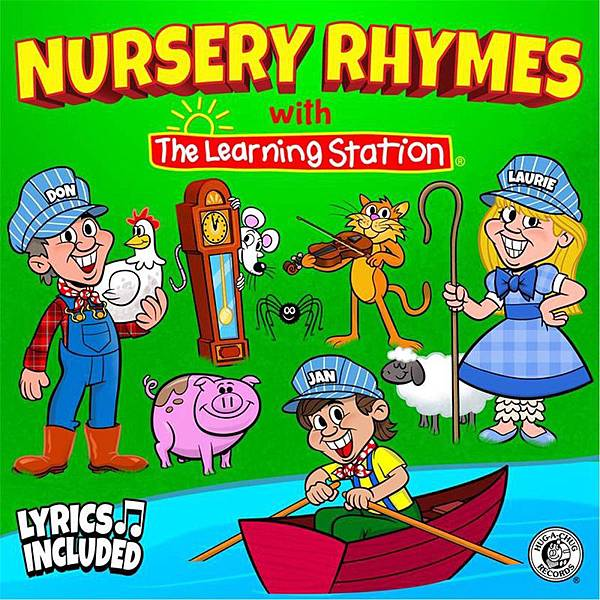 TheLearningStation-NurseryRhymesWiththe
