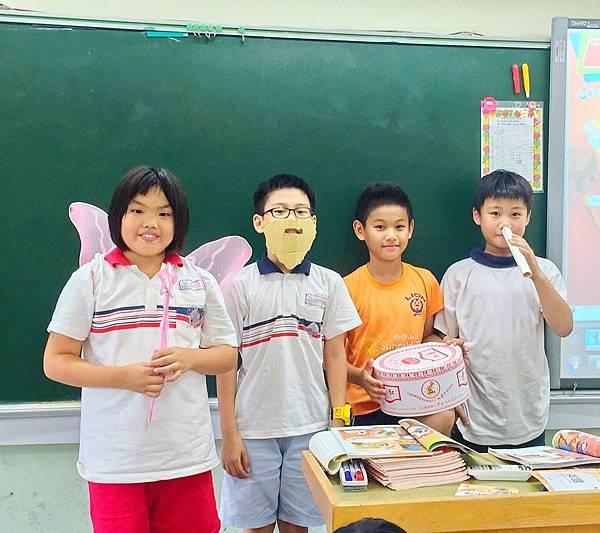 課堂中的多元評量 (Multiple Assessment) Oral Language Skills Development