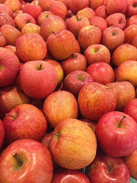 Cindy apples