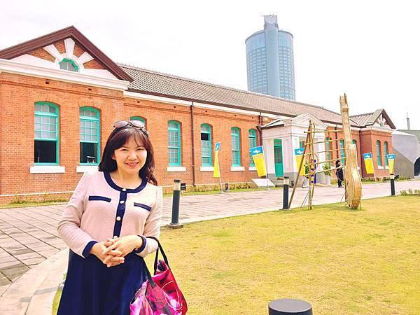 2016凱撒琳英語教學巡迴講座 (8)臺南文化創意產業園區