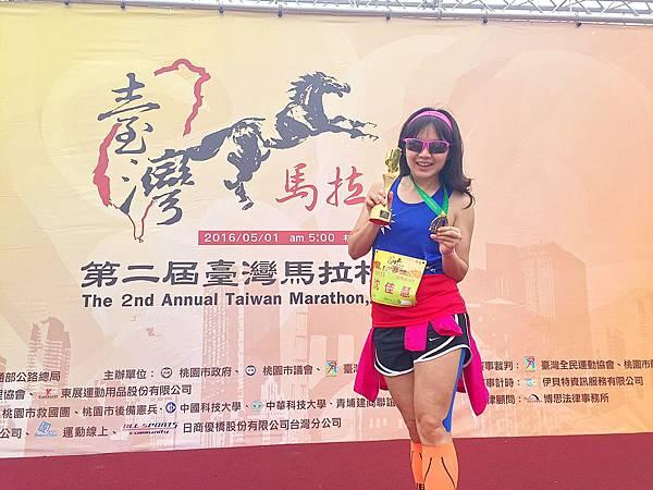 Cindy臺灣馬初馬 (2)