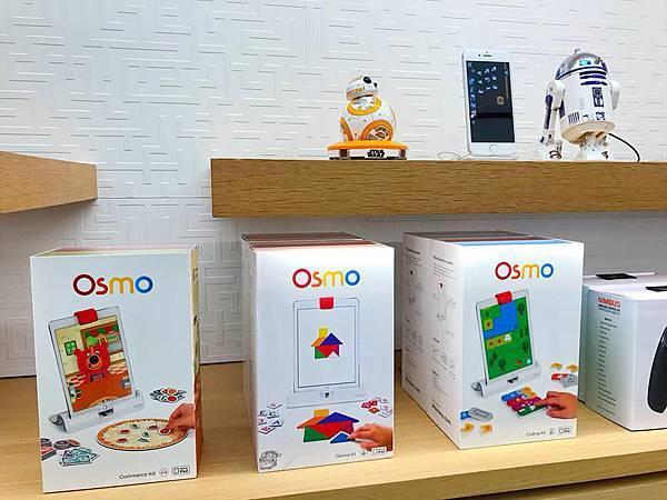 我們的初體驗!Our 1st time experience!! #OSMO #CodingJam !! #iPad 新教具 #TaipeiCity #Taiwan #PlayOSMO 5.jpg