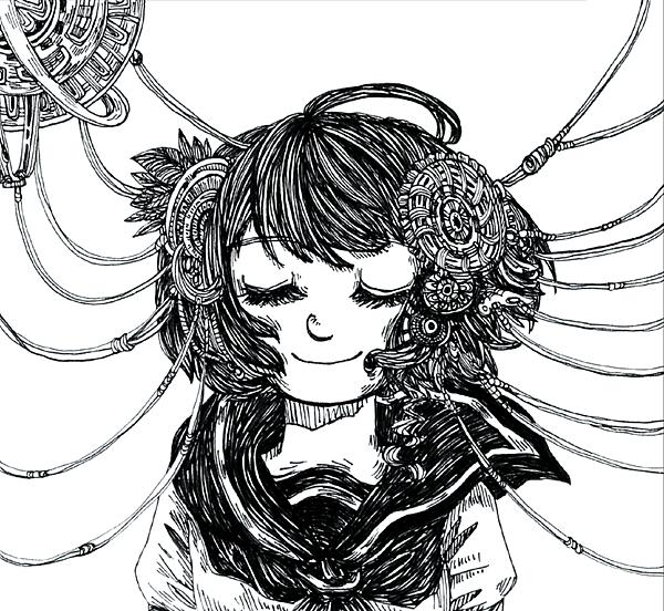 1.黑白少女-與世界的聯繫.png