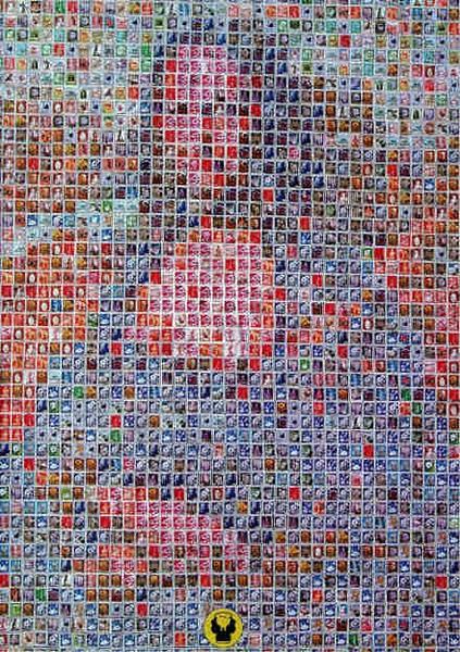 郵票組成的蒙娜麗莎.jpg