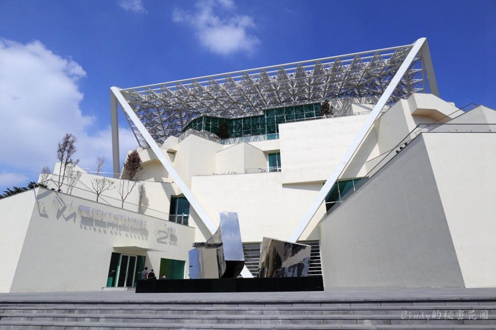 「台南美術館二館  旅遊網」的圖片搜尋結果