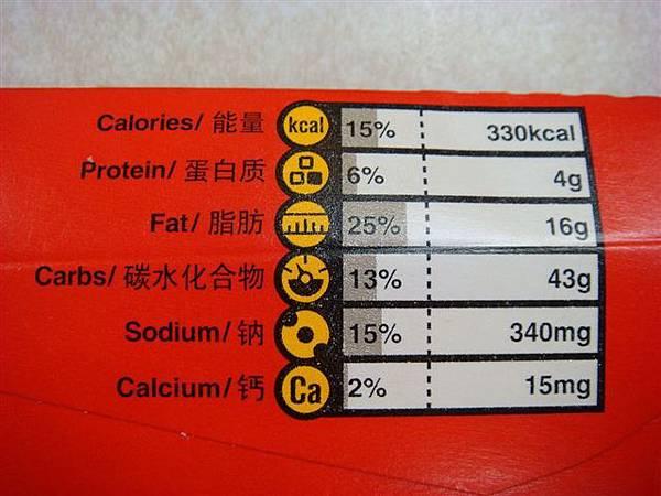 9麥當勞薯條熱量標示 台灣有嗎.jpg