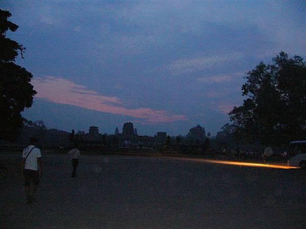 3真的是要看日出的時程.JPG