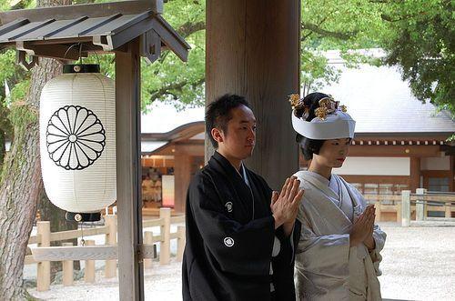 熱田神社新婚