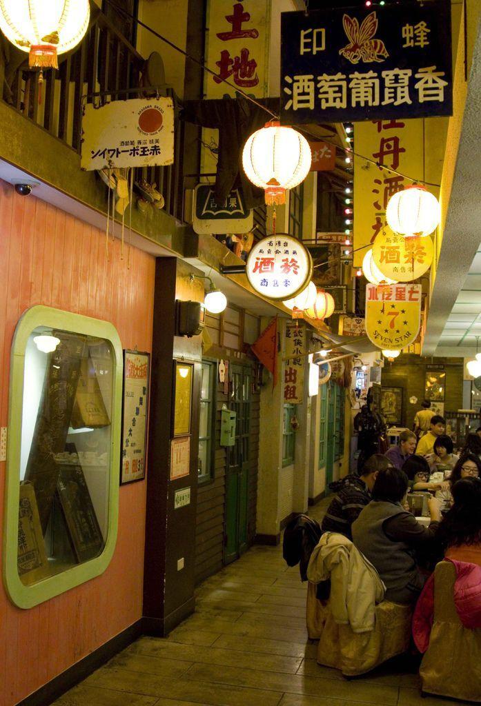 新台灣原味餐廳(高雄人文)-3