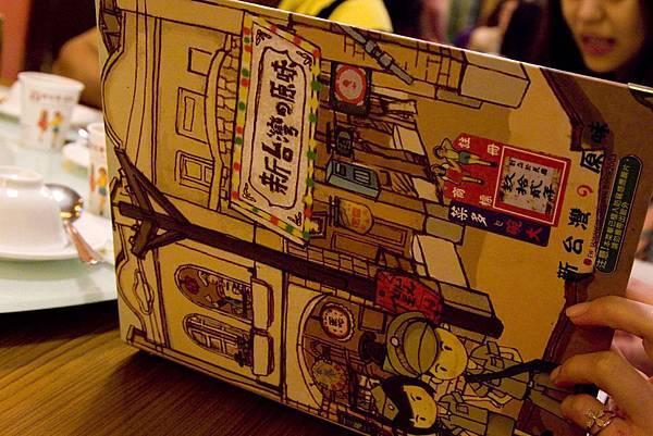 新台灣原味餐廳(高雄人文)-5