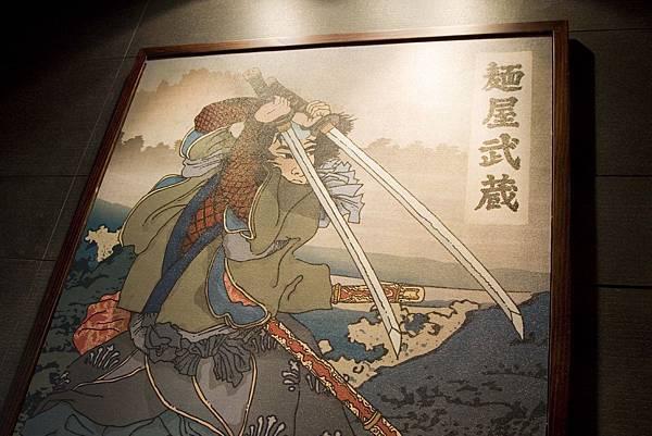 神山一本拉麵-19