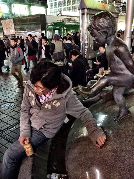 日本東京箱根五天四日 Part 1-46