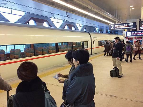 日本東京箱根五天四日 Part 2 -36