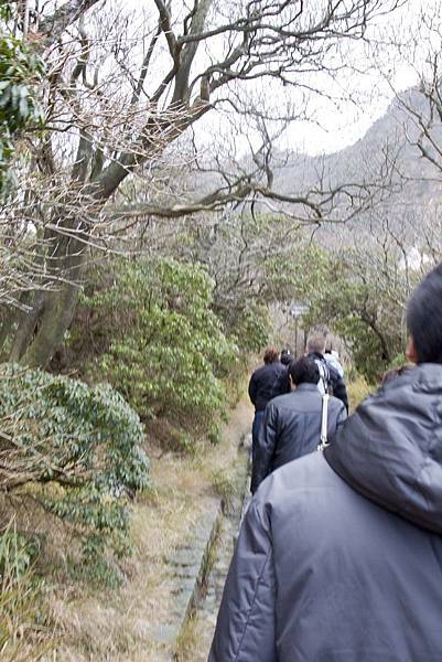 日本東京箱根五天四日 Part 3 -16