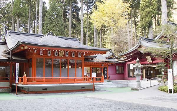 日本東京箱根五天四日 Part 3 -58