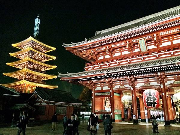 日本東京箱根五天四日 Part 4 -71