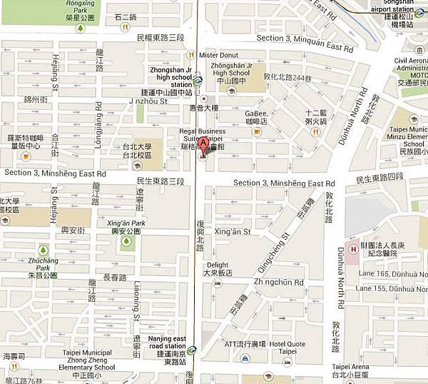 老舅的家鄉味-台北店
