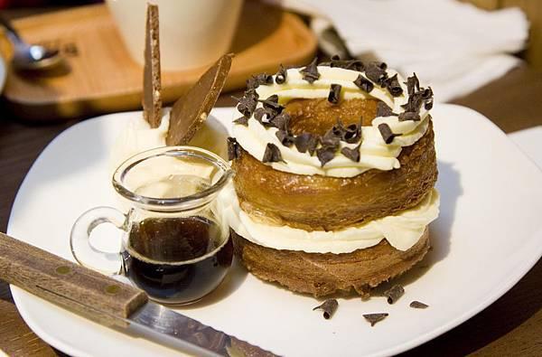 好滴咖啡 Drip Cafe-7
