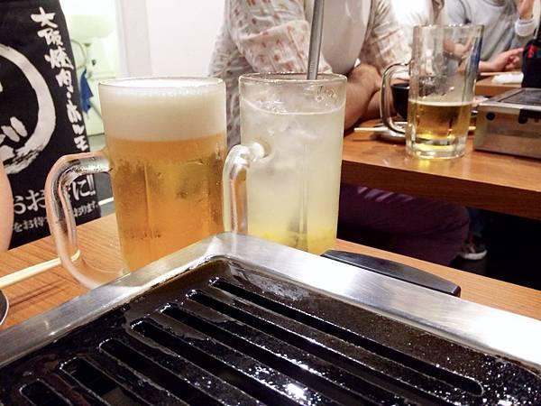 大阪双子燒肉大安及忠孝店初訪-13