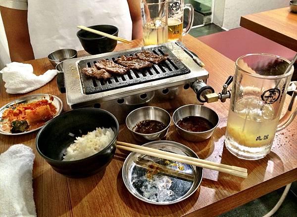 大阪双子燒肉大安及忠孝店初訪-48