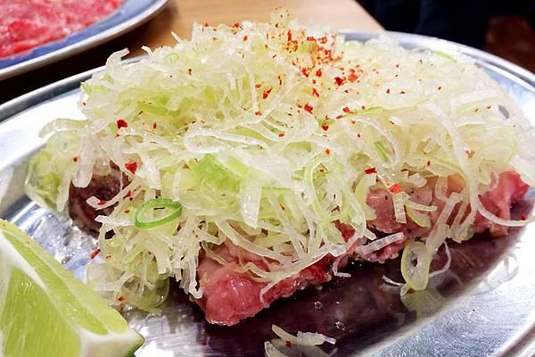 大阪双子燒肉大安及忠孝店初訪-74