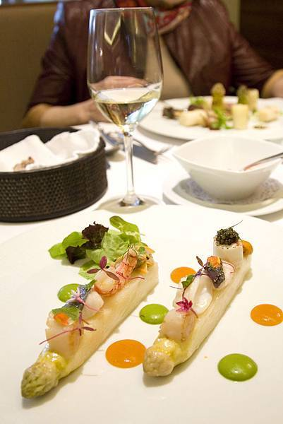 三二行館白蘆筍午餐2014 -43