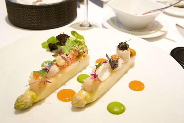 三二行館白蘆筍午餐2014 -42