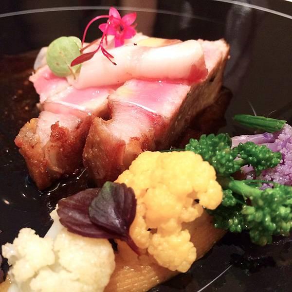 三二行館白蘆筍午餐2014 -30