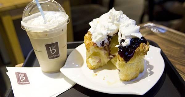 Caffe Bene台北忠孝店-2