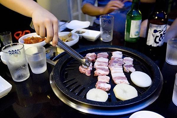 豚牛鮮BBQ - 11