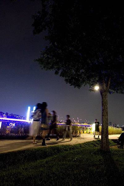 漢江夜景 - 6