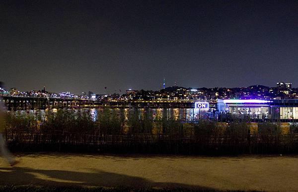 漢江夜景 - 5