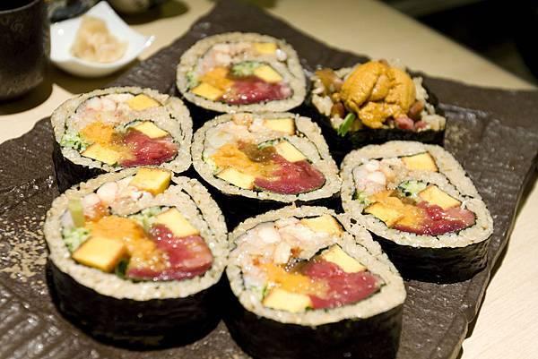 千壽會員制日本料理初訪-6